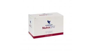 Nutrition - Nutra Q10
