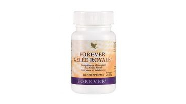 Forever Royal Jelly - Aloe Vera Pourquoi